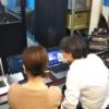 遠隔同通テスト 動画アップ!